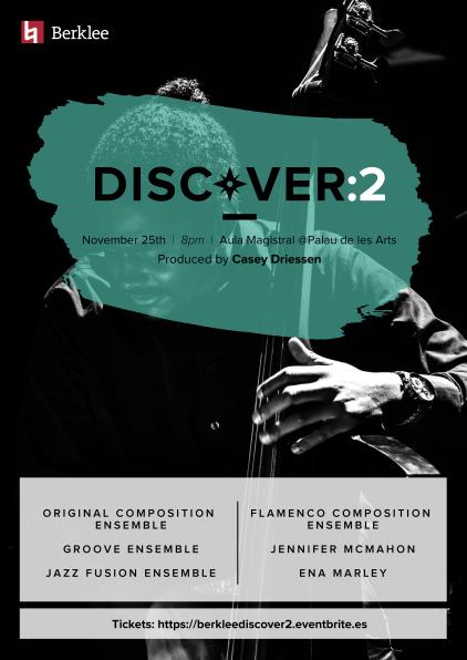 Berkeley's Discover Series 2