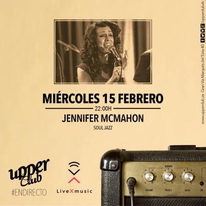 Upper Club, Valencia