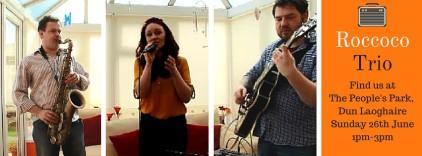 Rococco Trio, Dublin
